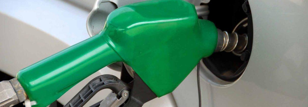 Car Fuel System
